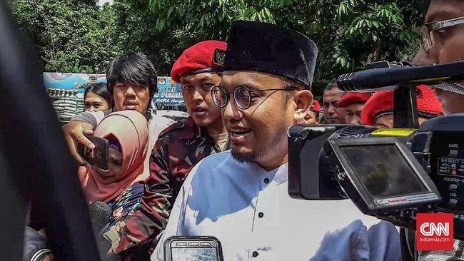Fokus Muktamar, Pemuda Muhammadiyah Pasrahkan Kasus ke Polisi