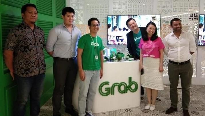 Tahap awal, layanan remitansi lewat GrabPay ini akan diterapkan di Singapura dan Filipina, menyusul negara-negara Asia Tenggara lainnya.