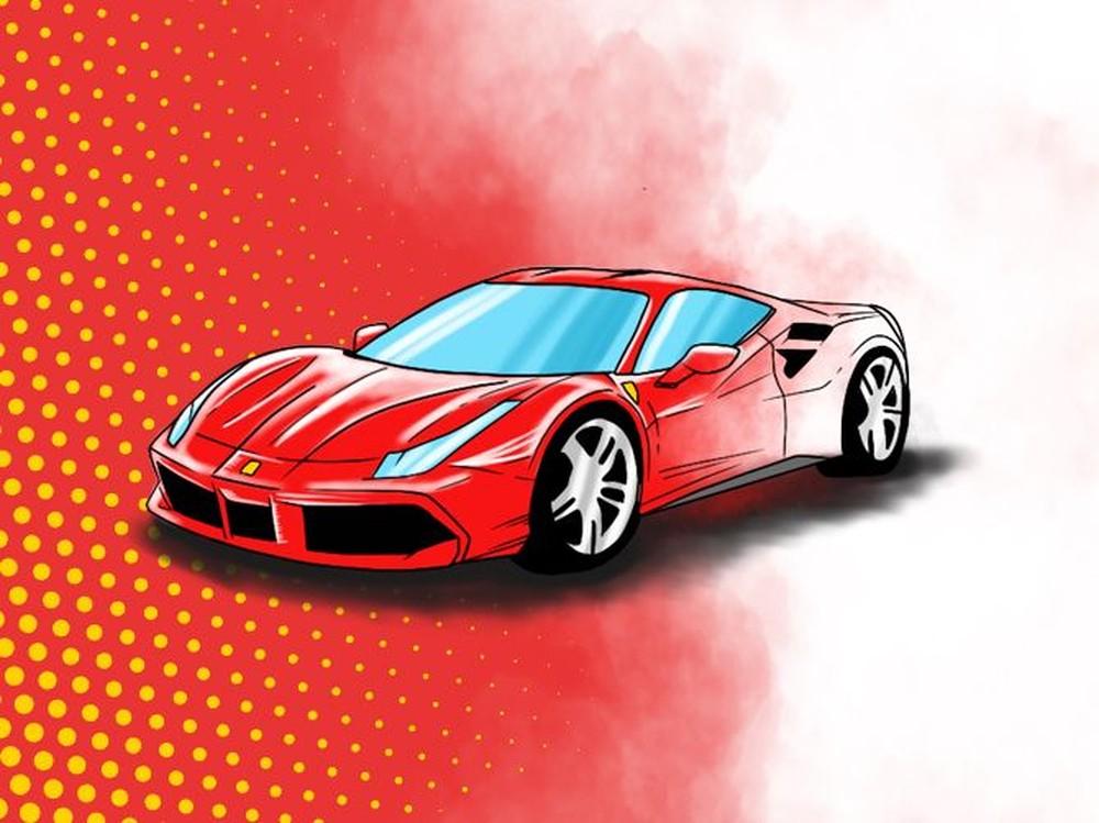 Mobil Mewah, dari Hobi Jadi Tren Investasi
