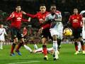 Man United Ditahan Imbang Crystal Palace di Liga Inggris