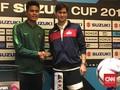 Kapten Filipina Prediksi Fan Timnas Indonesia Tak Penuhi GBK