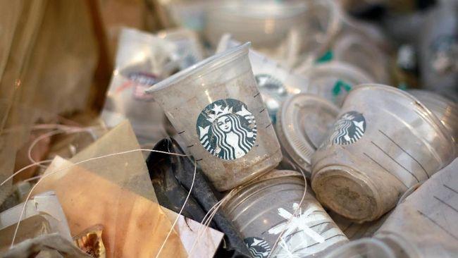 MAPI Saham MAPI Drop 3%, Gegara Heboh Intip Payudara di Starbucks