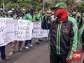BPN Klaim 15 Ribu Driver Ojol Akan Beri Dukungan ke Prabowo