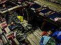 Myanmar Bebaskan 14 ABK Aceh Dituduh Mencuri Ikan