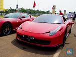 Mau Punya Ferrari? Siap-siap Biaya Rutin Ratusan Juta Rupiah
