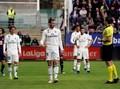 4 Penyebab Real Madrid Terpuruk di La Liga Spanyol