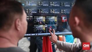 Tilang Elektronik Diharap Bikin Masyarakat Tertib Berkendara