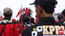Buruh: DPR Tak Peduli Rakyat, Bahas Omnibus Law Saat Corona