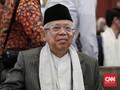 KPI: Ma'ruf Minta Acara Ramadan di TV Diisi Dai Bersertifikat