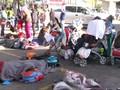 VIDEO: Meksiko Tolak Kesepakatan Aturan Suaka AS