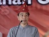 Tepis Isu Pro-Prabowo, Relawan Sumbar Deklarasi Dukung Jokowi