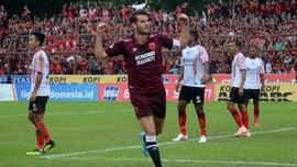 Jadwal Siaran Langsung Semifinal Piala AFC: PSM vs Becamex
