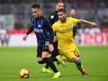 Klasemen Serie A: Inter Milan ke Peringkat Kedua