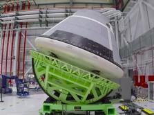 Umat Manusia Punya Pesawat Mirip UFO, Dibikin Oleh Boeing