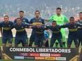 Boca Juniors Minta Final Copa Libertadores Dijadwal Ulang
