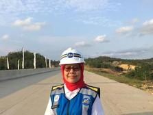 Bos Jasa Marga Buka-bukaan Soal Tol Trans Jawa yang Mahal
