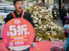 Heboh Hari Jomblo China, Libatkan 3 Juta Orang 4 Ribu Pesawat