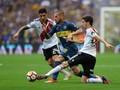 Final River Plate vs Boca Juniors Digelar di Markas Madrid
