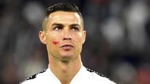 Cristiano Ronaldo Sering Menang Taruhan di Juventus