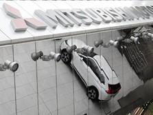 Pasokan Chip Dunia Darurat, Mitsubishi Pangkas Produksi
