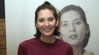 Hannah Al Rashid Ajak Publik Lawan Predator Seksual