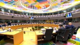 VIDEO: Disepakati Uni Eropa, Draf Brexit Dibawa ke Parlemen
