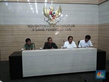 Pungutan Ekspor CPO Dinolkan, Aturannya Terbit 2 Desember