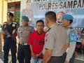 Kronologi Penembakan di Sampang, Dipicu Cekcok di Facebook