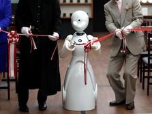 'AI di Tangan China adalah Ancaman bagi Umat Manusia'