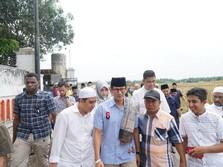 Mampu Mandiri, Pesantren Jadi Percontohan Swasembada Pangan
