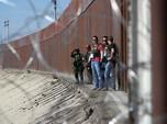 Perhatian! Meksiko-AS Sepakat Hindari Perang Dagang