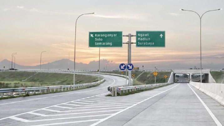 PT Hutama Karya (Persero) atau HK menegaskan terus melakukan segala persiapan demi terealisasinya.