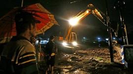 Puluhan Rumah di Banyuwangi Dihantam Banjir Lumpur