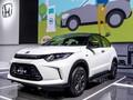 China Dapat SUV Listrik Berbasis HR-V