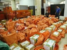 Senja Kala PT Pos Sampai Ngos-ngosan Bayar Gaji Karyawan