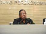 Aturan Relaksasi DNI Masuk Meja Jokowi Senin Depan