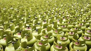 Perbaikan Penyaluran Subsidi LPG 3 Kg Bergantung Data