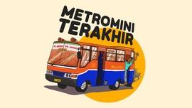 Metromini Terakhir