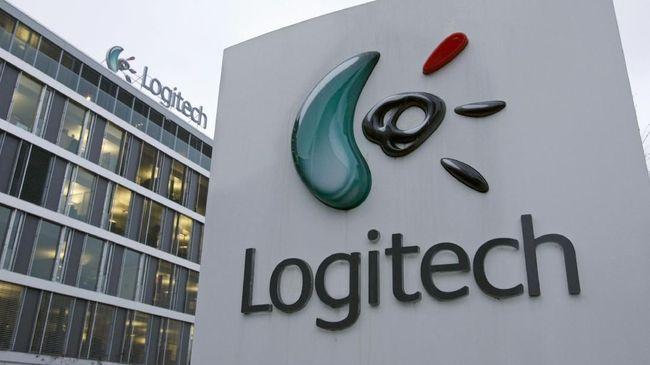 Logitech Dikabarkan Akuisisi Plantronics Senilai Rp32 Triliun