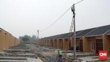 PUPR Gelontorkan Subsidi Rumah Rp1,5 T untuk Orang Miskin