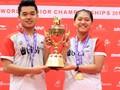 Juara Dunia Bulutangkis Junior 2018, Leo/Indah Diguyur Bonus