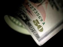 Dolar Bergerak Stabil di Perdagangan Akhir Tahun