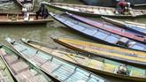 Padahal, sesuai Peraturan Menteri ESDM Nomer 26 Tahun 2009, LPG bersubsidi 3 kg diperuntukkan hanya bagi rumah tangga miskin, usaha mikro, dan nelayan kecil. (ANTARA FOTO/Nova Wahyudi)