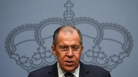 Rusia Sebut Oposisi Venezuela Undang Intervensi Asing