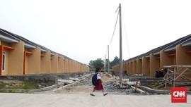 Beban Berat APBN Demi Milenial Punya Rumah