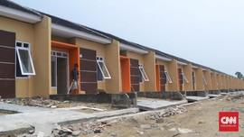 Ekonomi Lesu Diramal Tak Pengaruhi Permintaan Rumah Sederhana