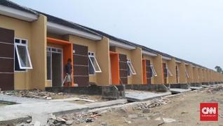 PUPR Gelontorkan Anggaran Rp8 T untuk Pembangunan Rumah
