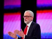 Kubu Oposisi Akan Tolak Kesepakatan Brexit Inggris-UE
