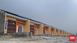 SMF Bakal Salurkan KPR untuk 3.000 PNS Korban Bencana Lombok