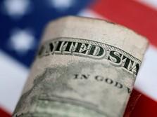 Waspada! Dolar AS Mulai Bangkit